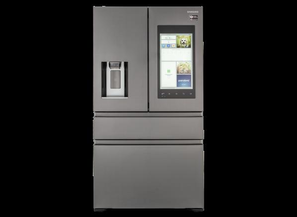 Samsung RF23M8570SG refrigerator