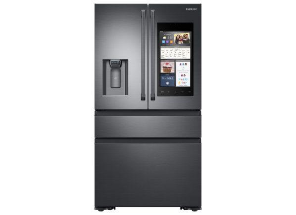 Samsung RF23M8590SG refrigerator