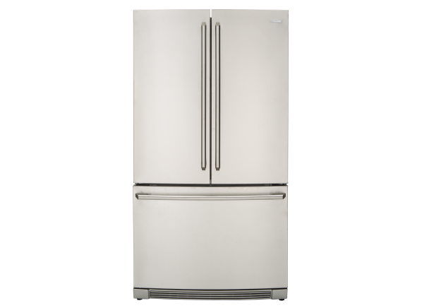 Electrolux IQ-Touch EI23BC82SS refrigerator