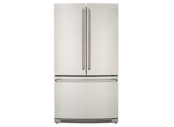 Electrolux IQ-Touch EI23BC32SS refrigerator