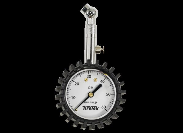 TireTek B00PT18QAC tire pressure gauge