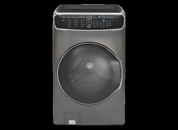 Samsung FlexWash WV60M9900AV washing machine
