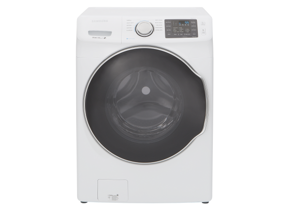 Samsung WF45M5500AW washing machine - Consumer Reports