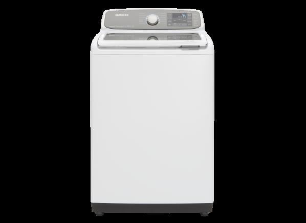Samsung ActiveWash WA52M7750AW washing machine