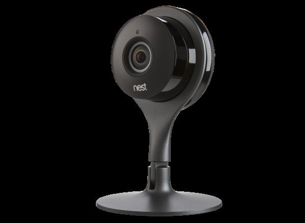 Nest Cam Indoor NC1102ES home security camera