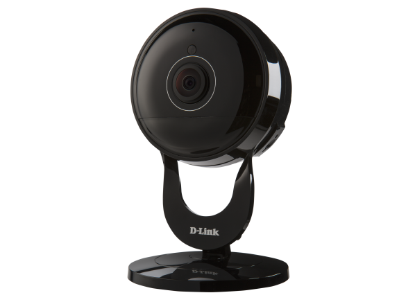 D-Link DCS-2630L home security camera