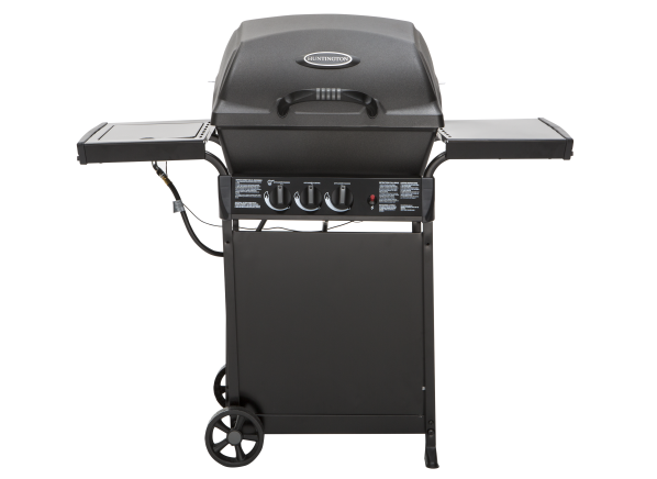 Huntington Cast 3400 30040 (Home Depot) grill