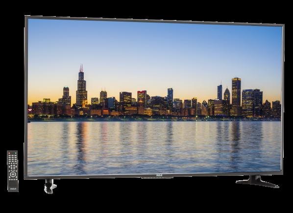 RCA RTU5540 TV - Consumer Reports