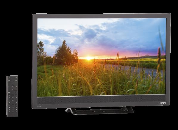 Vizio D24hn-E1 TV - Consumer Reports