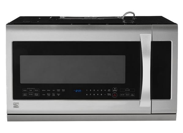 Kenmore 87583 Microwave Oven