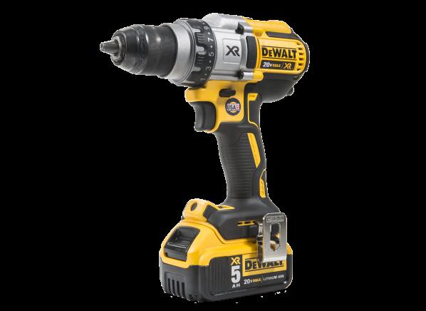 DeWalt DCD991P2 cordless drill