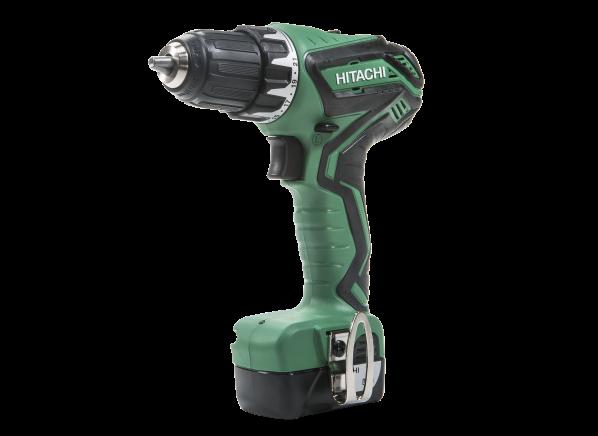 Hitachi DS 10DFL2 cordless drill