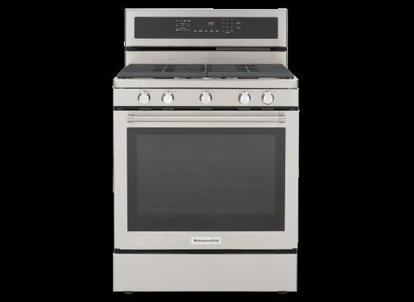 Kitchenaid Kfgg500ess Range Consumer Reports