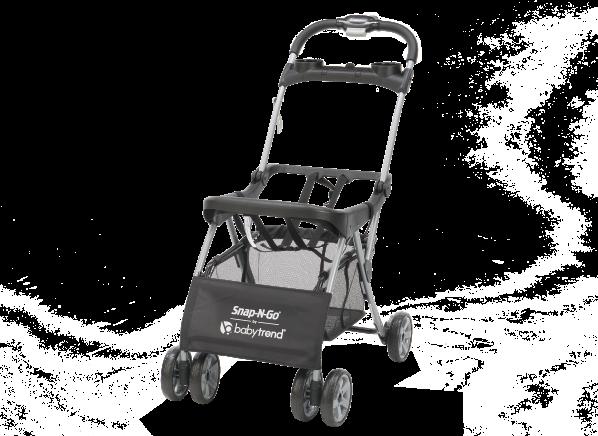 Baby Trend Snap N Go EX stroller
