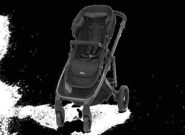 Britax 2017 B-Ready stroller