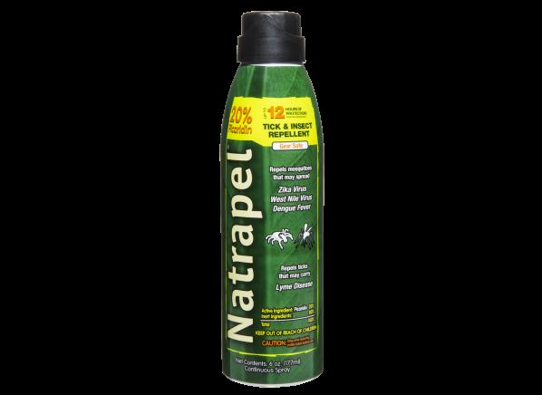Natrapel Tick & Insect Repellent