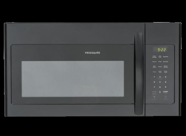 Frigidaire FFMV1745T microwave oven