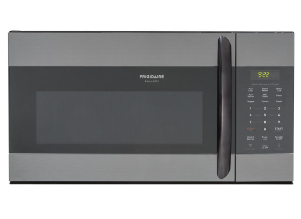 Frigidaire Gallery Fgmv176ntd Microwave Oven Consumer Reports
