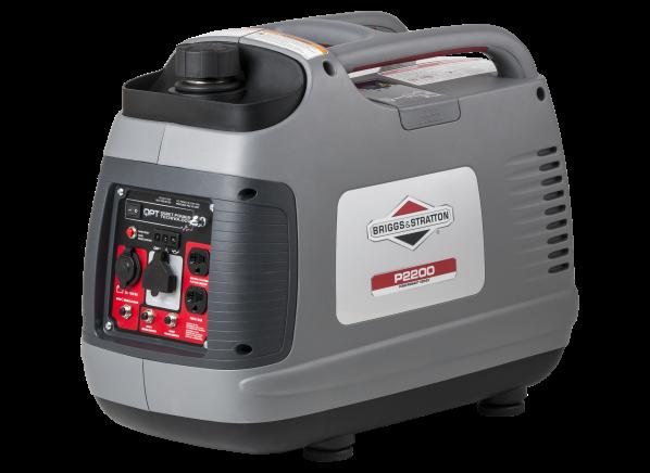 Briggs & Stratton 030651 generator