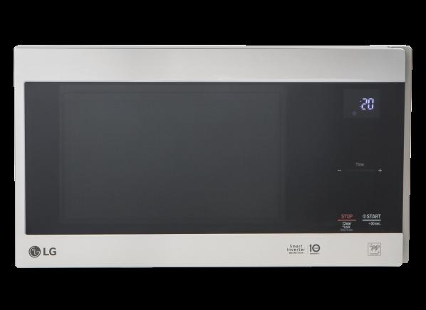 LG LMC0975 microwave oven