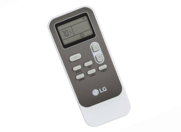 Lg Lp1417shr Air Conditioner Consumer Reports