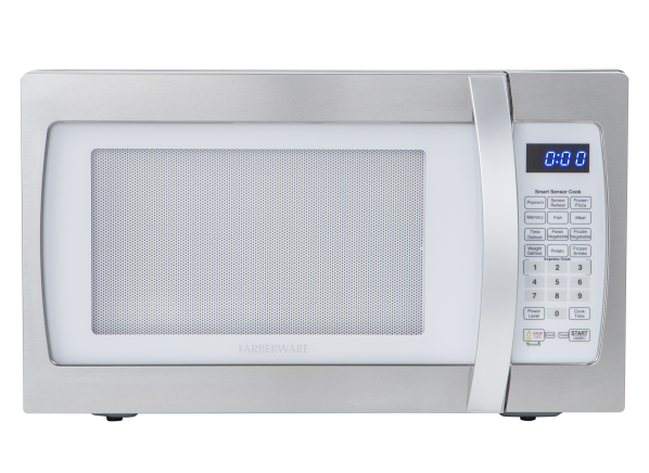 Farberware Professional FMO13AHTPLE microwave oven
