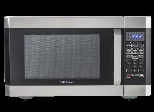 Farberware FMO16AHTPLB microwave oven