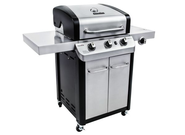 Char-Broil Signature 463372017 grill