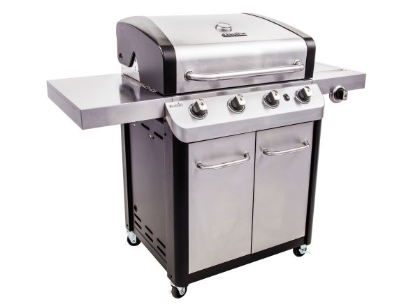 Char-Broil Signature 463277017 grill