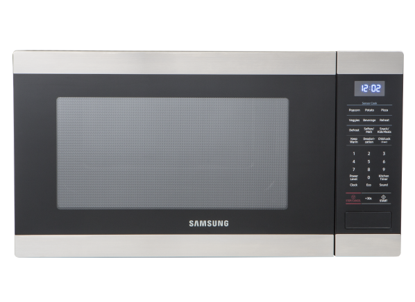 Samsung MS19M8000AS microwave oven