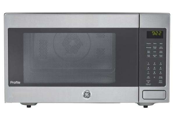 GE Profile PEB9159SJSS microwave oven