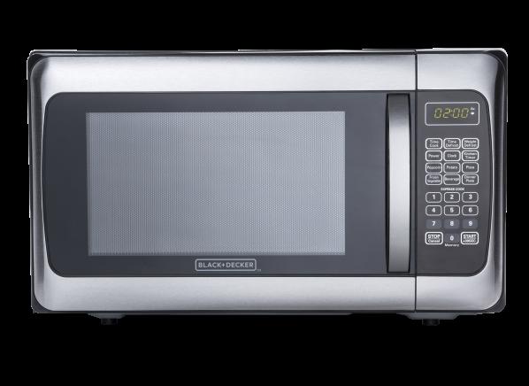 Black+Decker EM031MGGX1 microwave oven