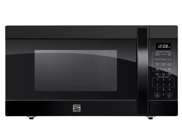 Kenmore Elite 79399 microwave oven