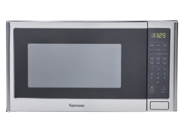 Kenmore 76983 microwave oven