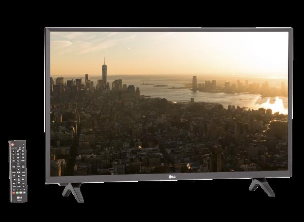 LG 32LJ500B TV - Consumer Reports