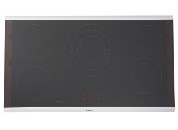 Bosch Benchmark Series Netp668suc