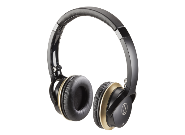 Audio-Technica SonicFuel ATH-AR3BT headphone