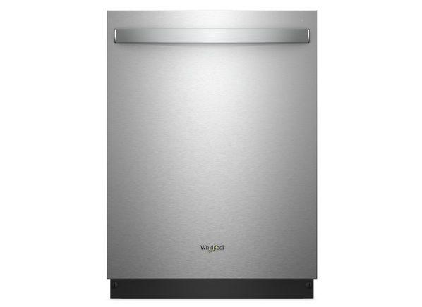 Whirlpool WDT750SAHZ dishwasher