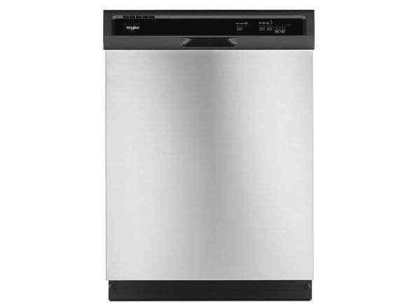 Whirlpool WDF331PAHS dishwasher