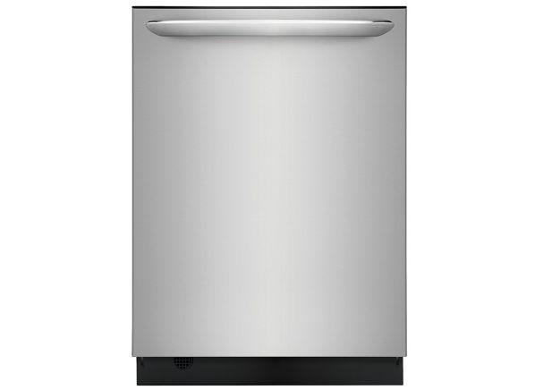 Frigidaire Gallery FGID2476SF dishwasher