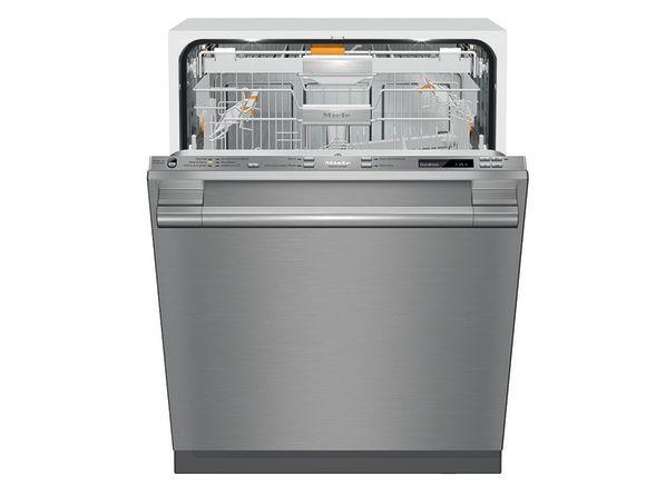 Miele Futura Lumen G6875SCVISF dishwasher