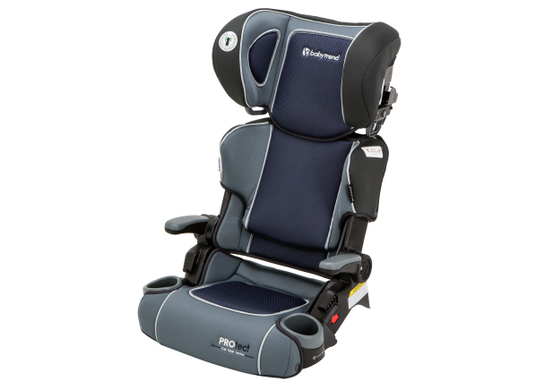 Baby Trend Yumi Folding Booster 2 In 1 Car Seat