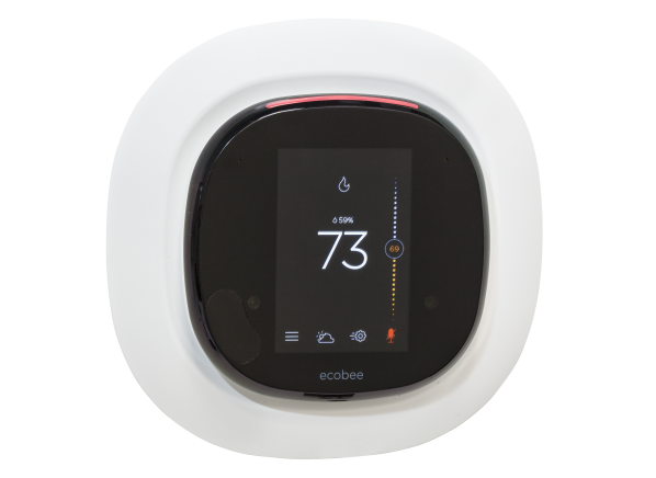 Ecobee 4 Smart Wifi Thermostat