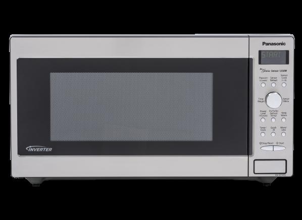 Panasonic NN-SD745S microwave oven