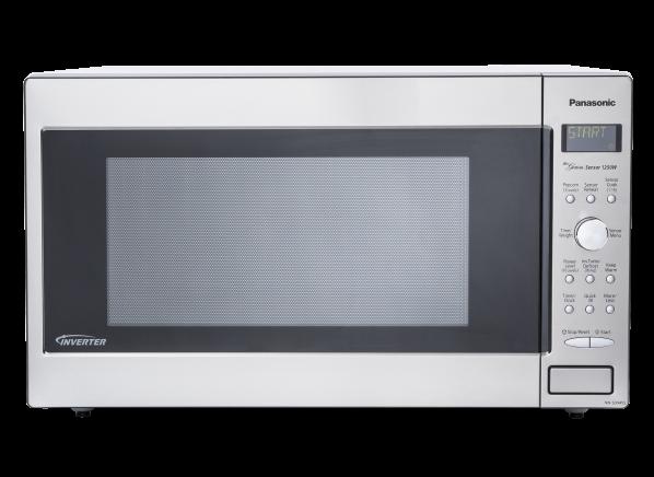 Panasonic Nn Sd945s Microwave Oven Consumer Reports