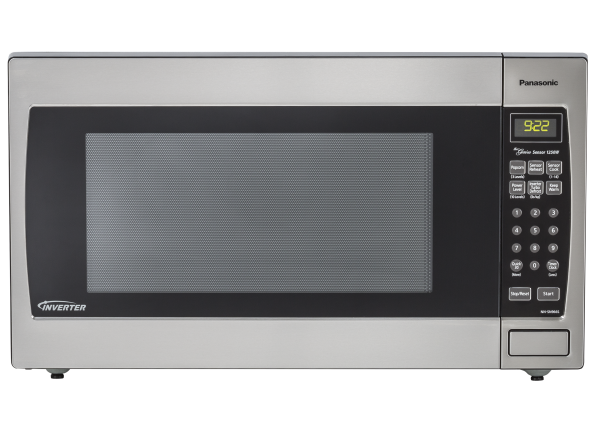 Panasonic Pro 2 Microwave Manual Bestmicrowave