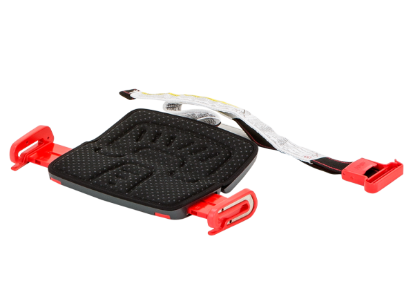 Mifold Grab-and-Go car seat