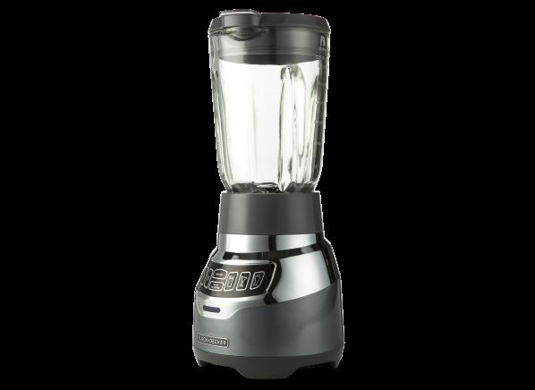 Black+Decker Digital PowerCrush BL1300DG-P blender