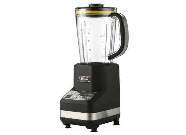 Bella Rocket Extract Pro Plus BLA14285 blender - Consumer ...