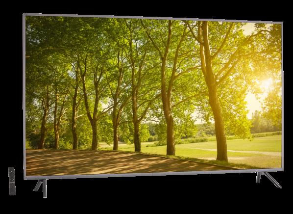 Samsung UN75MU800D TV - Consumer Reports
